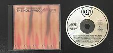 The Hollywood Ladies Sing, Vol. 1: I'm Ready for My Close-Up Various Artist CD