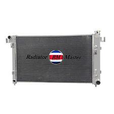 2Row Aluminum Radiator For 1994-2001 Dodge Ram1500 1995 1996 1997 1998 1999 2000