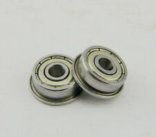 4pcs 4x8x3MM BALL BEARING with FLANGE FOR TAMIYA KYOSHO TRAXAS HPI [M_M_S]