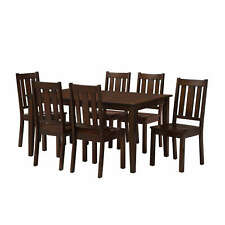 Incredible Dining Furniture Sets For Sale Ebay Spiritservingveterans Wood Chair Design Ideas Spiritservingveteransorg