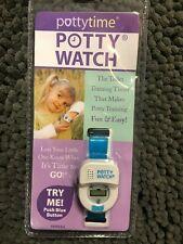 Potty Watch/Pottytime Blue