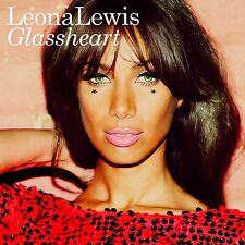 LEONA LEWIS ~ GLASSHEART NEW AND SEALED CD
