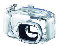 PANASONIC Underwater Marine Case DMW-MCTZ1 for LUMIX TZ1 Digital Camera NEW