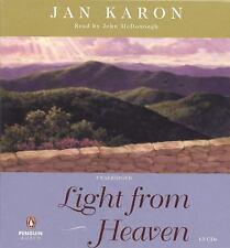 Light from Heaven  - Audiobook