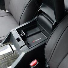 For Honda Accord Sedan 2013-2017 Armrest Storage Box Pallet Center Console Tray