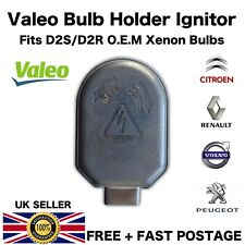 VALEO Xenon D2S/D2R Adaptador de arranque de bujías lastre xenón titular Fix