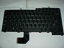 Dell latitude  D520 , D600 , D610  QWERTY  Keyboard  ( NSK-D5K08