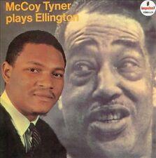 Plays Ellington, Tyner, Mccoy, Garrison, Jimmy, J, , Good Original recording rei