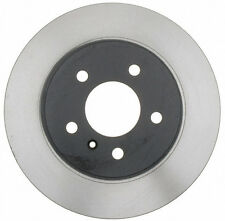 One New Rear RAYBESTOS ADVANCE TECH brake rotor (Buy 2 - Instant $7.00 CREDIT)