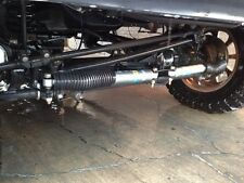 PMF 2005-15 Ford F-250/350 Dual Steering Stabilizer Kit Bilstein Dampeners