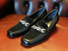Giusy (Made in Italy) Vintage NOS Deadstock Ladies Shoes Size 35(EU) 3(UK) 5(US)