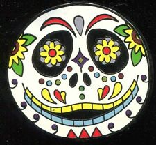 Jack Skellington Sugar Skull Disney Pin 110225