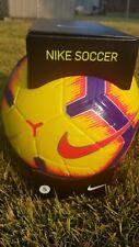 Nike merlin official match ball - Size 5