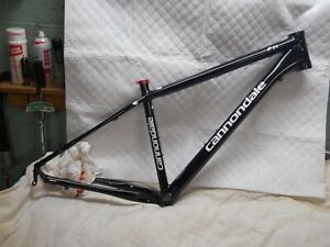 Cannondale F29 Frame Medium Alloy 29er