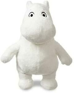 Aurora Moomin Standing Plush Toy 6.5 Inches 60989