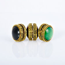 18mm Strong Vintage Pair of Magnet Brooch Pin 4 Coat, Jacket, Hijab, Hat, Scarf