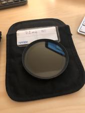 Tiffen 72mm Variable Neutral Density Camera Lens Filter ND VND