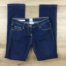Sass & Bide Strayed Misfits Size 25 Slim Women's Jeans Actual W26 L28 (BR11)