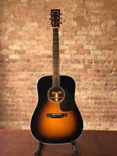 Eastman E20D-SB Acoustic Guitar Solid Adirondack Spruce Rosewood + Hard Case