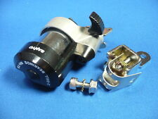 NOS Japan made bike lighting low torque dynamo Sanyo NH-T8  6v 3W No.111 us