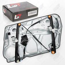 Fensterheber elektrisch vorne links Metallplatte für VW PASSAT 3B SKODA SUPERB I