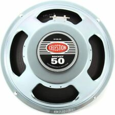 Celestion Rocket 50 8 Ohm 12 inch 50W G12E-50 guitar speaker