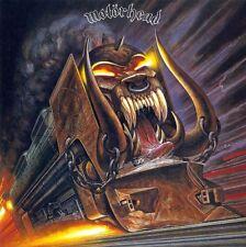 Motorhead Orgasmatron Vinyl LP Cover Lemmy Sticker or Magnet