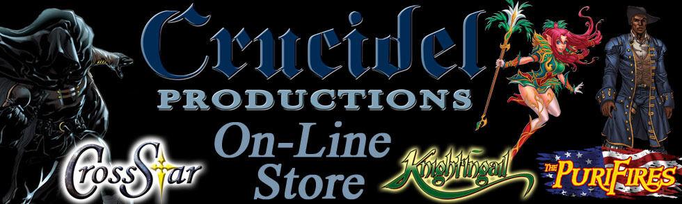 Crucidel Store