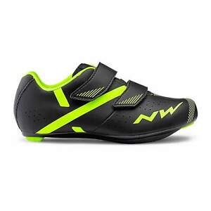 Northwave Torpedo Kids Road Cycling Shoe (UK 13 1 2 3 4 5 Junior sizes)