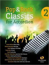 Schott Pop Noten & Songbooks für Akkordeon