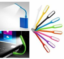 5 x Flexible USB LED Light Mini Lamp Computer Reading Notebook Laptop Reading