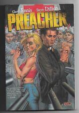 Preacher Book Two Vertigo TPB