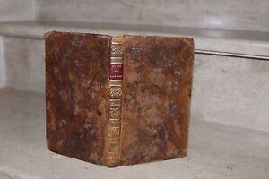 Abbé Tuet / Le guide des humanistes ou premiers principes de gout (1837)