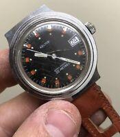 Montre Kelton Vintage Ancien Watch Ne Fonctionne Pas