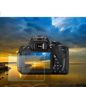 Glass Screen Protector For SONY A7R A7 A7S