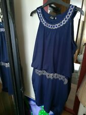 Short Party Dress XL
