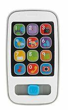 Fisher-Price Laugh & Learn Smart Phone White Standard Packaging