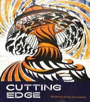 Cutting Edge Modernist British Printmaking by Gordon Samuel 9781781300787