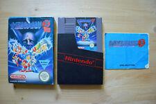 NES - Mega Man 3 - (OVP, mit Anleitung)