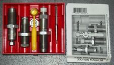 LEE 300 Win Mag 3-DIE SET-(90539) w/extra Decapping Rod