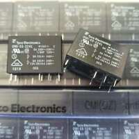OMI-SS-224L Power Relay 5A 250VAC 8 Pins x 10pcs