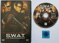 ⭐⭐⭐⭐ S.W.A.T. - Die Spezialeinheit  ⭐⭐⭐⭐ Collin Farrell ⭐⭐⭐⭐ DVD FSK 16 ⭐⭐⭐⭐