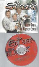 CD--EDLSEER,DIE--ABER DANN IM GARTEN EDEN