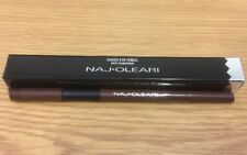 Naj Oleari Easier Eye Pencil With Sharpener - Brown #05 Matita Occhi Brand New