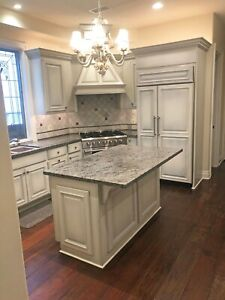Beautiful Kitchen CUSTOM Cabinets for Sale - Used