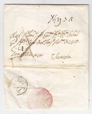 X160-REP.VENETA-PREF.TREVISO/VENEZIA 1792