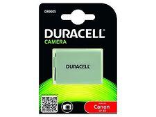 Duracell DR9925 Ersatz Digitalkamera Akku für Canon Lp-e5