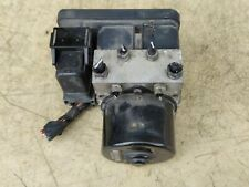 VOLVO V50 R-Design D4204T 03-12 ABS PUMP WITH CONTROL MODULE 31274907 / 31274908