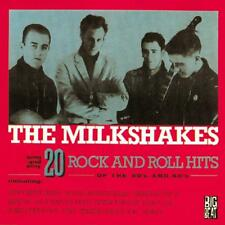 The Milkshakes - Sing and Play 20 Rock and Roll Hits of the 50's and 60...