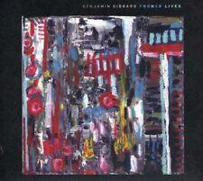 Benjamin Gibbard - Former Lives [New & Sealed] Digipack CD